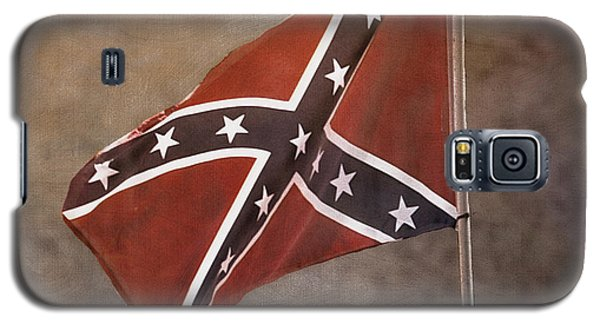 Confederate Battle Flag Galaxy S5 Case