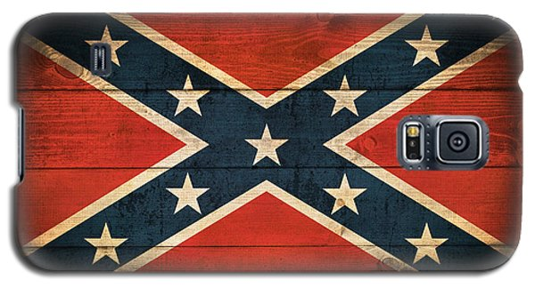 Confederate Flag Galaxy S5 Case