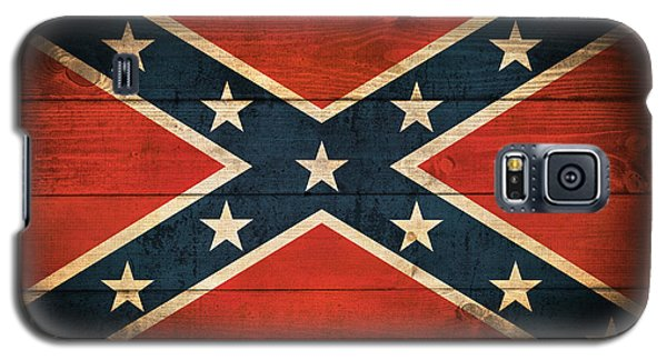 Confederate Flag Galaxy S5 Case