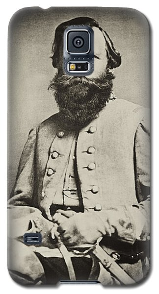 Confederate Jeb Stuart Galaxy S5 Case
