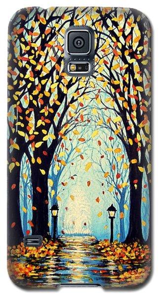 Confetti Galaxy S5 Case