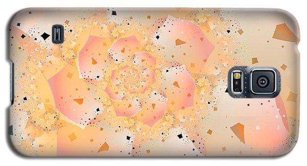 Confetti Pastel Galaxy S5 Case by Michelle H