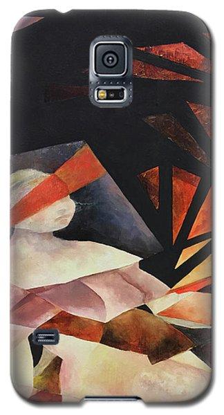 Confluence Galaxy S5 Case