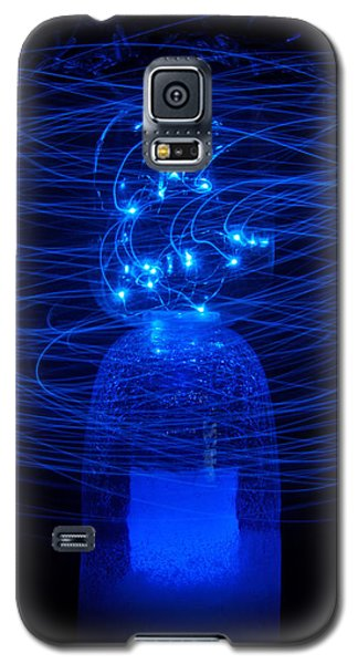 Confusion Galaxy S5 Case