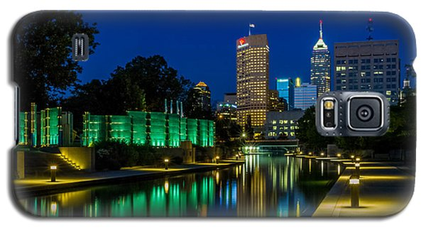 Congressional Medal Of Honor Memorial Galaxy S5 Case