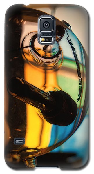 Galaxy S5 Case featuring the photograph Conical by Tim Nichols