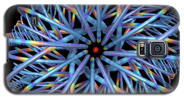 Conjecture 3 Galaxy S5 Case