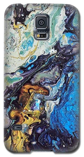 Conjuring Galaxy S5 Case