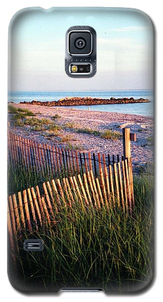 Connecticut Summer Galaxy S5 Case by John Scates