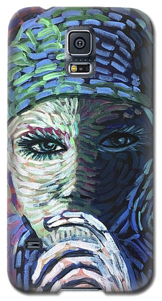 Connection Galaxy S5 Case