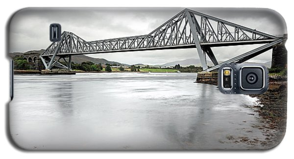 Connel Bridge Galaxy S5 Case by Grant Glendinning