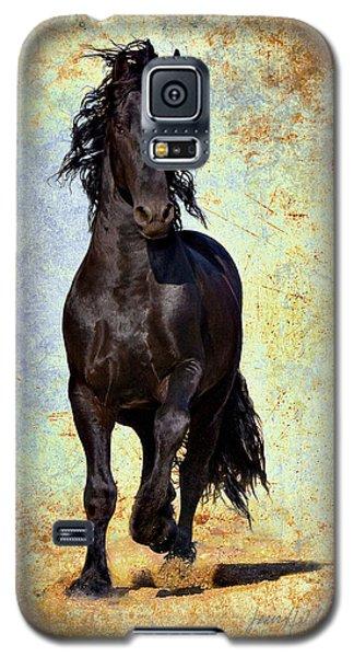Conqueror Galaxy S5 Case