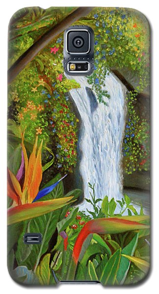 Conquest Of Paradise Galaxy S5 Case
