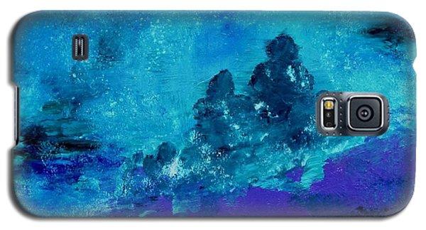 Consider The Heavens  Galaxy S5 Case