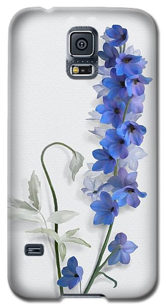 Consolida Galaxy S5 Case