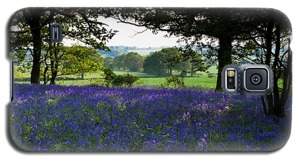 Constable Country Galaxy S5 Case by Gary Eason