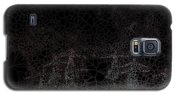 Constellation Galaxy S5 Case