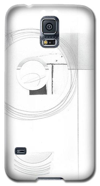 Construction No. 2 Galaxy S5 Case