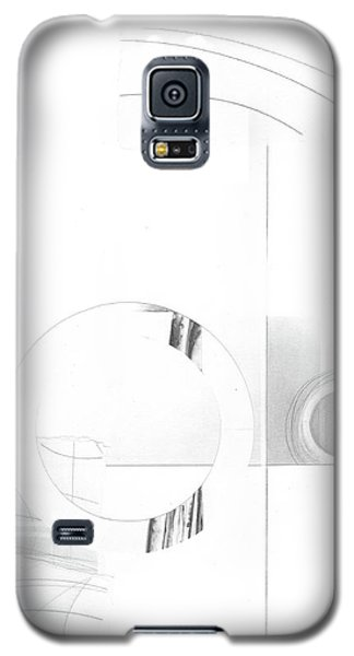 Construction No. 1 Galaxy S5 Case