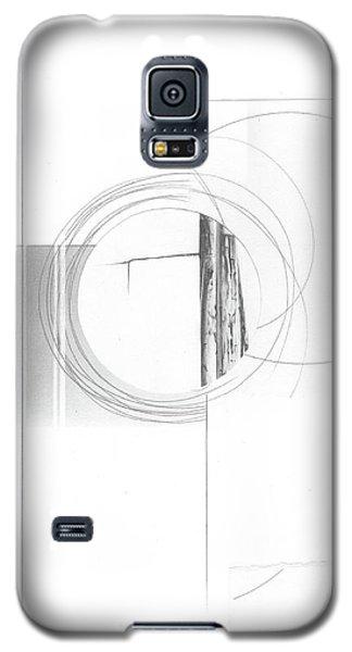 Construction No. 4 Galaxy S5 Case