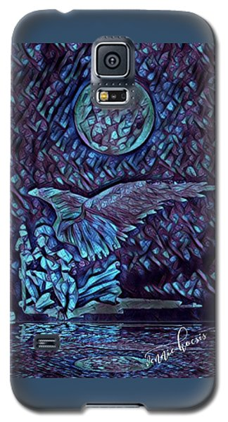 Contemplating The Next Move Galaxy S5 Case