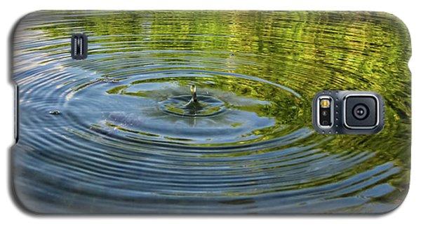 Contemplation Galaxy S5 Case
