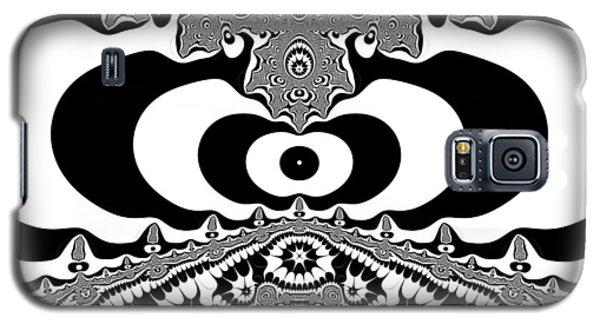 Conterialt Galaxy S5 Case