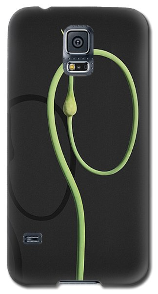 Contortionist Leek Galaxy S5 Case
