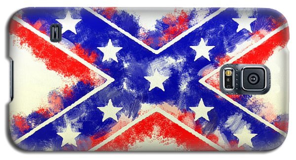 Controversial Flag Galaxy S5 Case