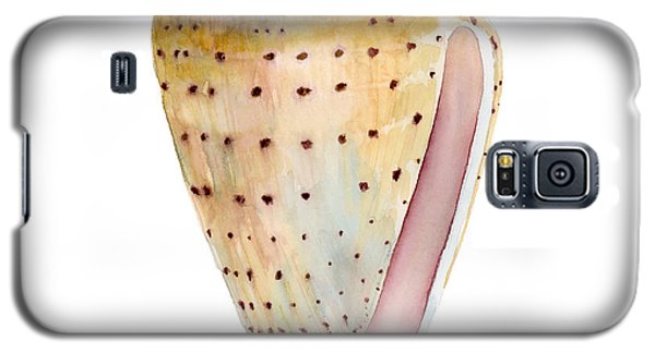 Conus Leopardus Shell Galaxy S5 Case
