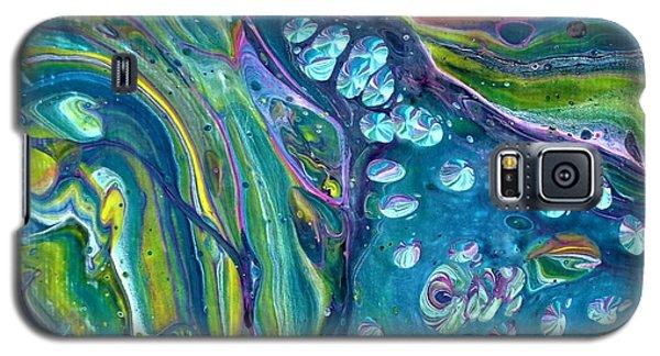 Converge Galaxy S5 Case