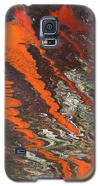 Convey Galaxy S5 Case