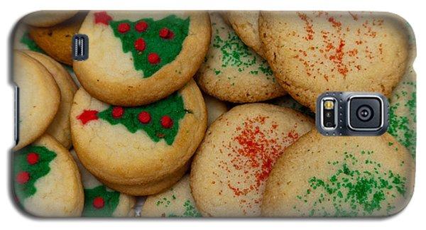 Cookies 103 Galaxy S5 Case