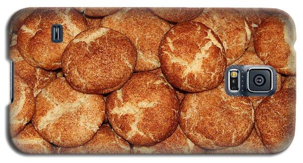 Cookies 170 Galaxy S5 Case