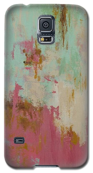 Cool Breeze Galaxy S5 Case by Suzzanna Frank