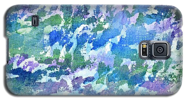 Cool Twilight Galaxy S5 Case by Holly York