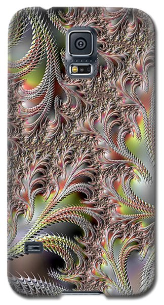 Cooling Fans Galaxy S5 Case