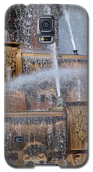 Coolth Galaxy S5 Case