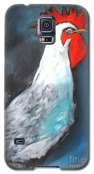 Coop Colonel  Galaxy S5 Case