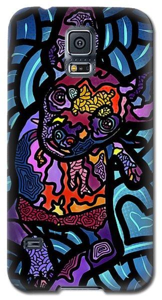 Cooper Duper Galaxy S5 Case