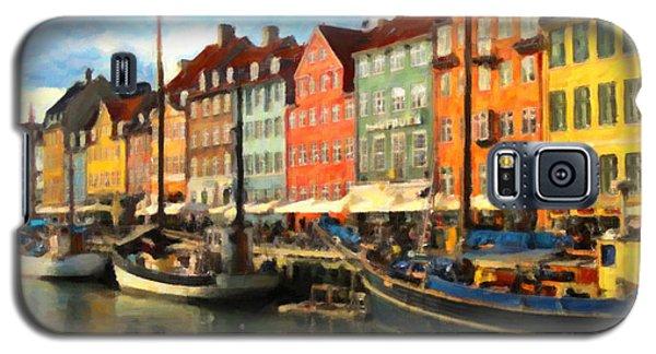 Copenhagen Galaxy S5 Case
