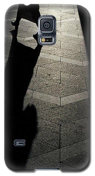 Copenhagen Lady Galaxy S5 Case