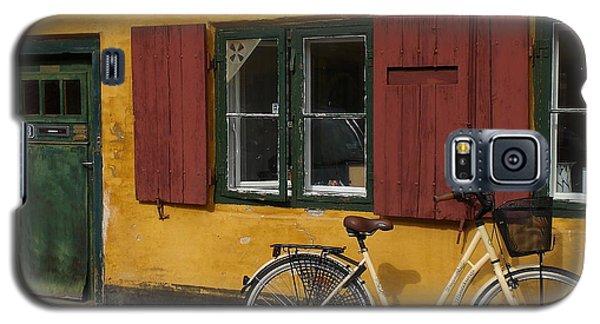 Copenhagen Still Life Galaxy S5 Case by Sabine Meisel