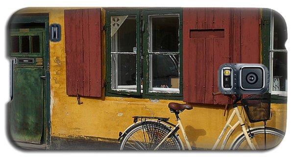 Copenhagen Still Life Galaxy S5 Case