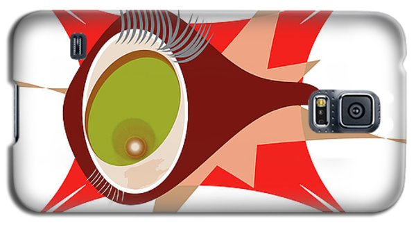 Copepod Galaxy S5 Case