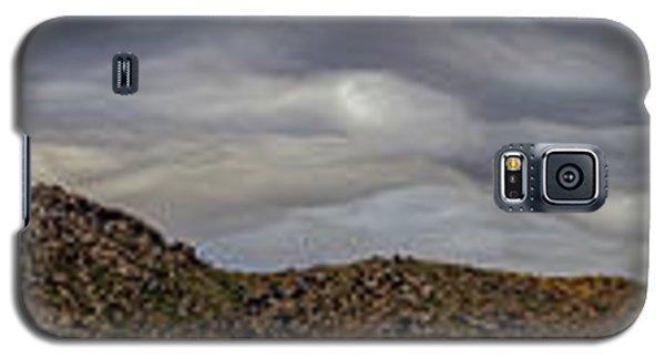Copycat Clouds Galaxy S5 Case