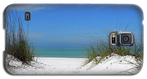 Coquina Dunes Galaxy S5 Case