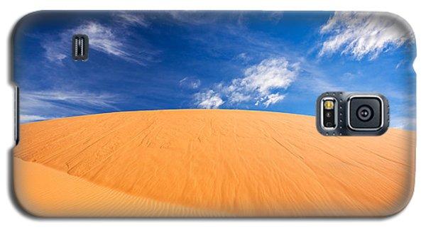 Coral Pink Sand Dunes State Park, Kanab, Utah Galaxy S5 Case