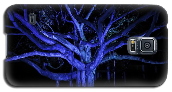Coral Tree Galaxy S5 Case