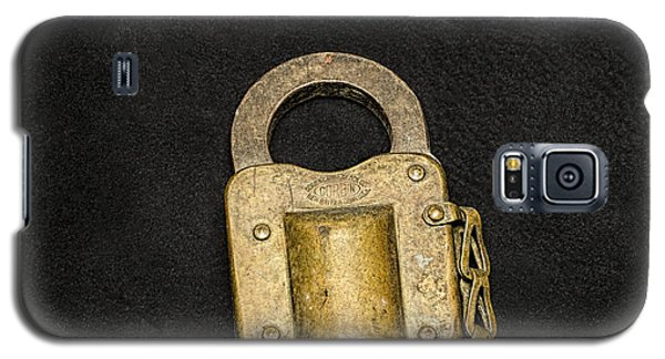Corbin Padlock Galaxy S5 Case